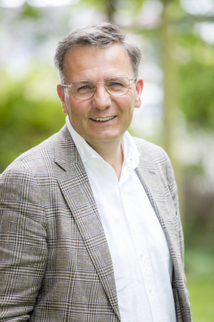 Erik van der Veen