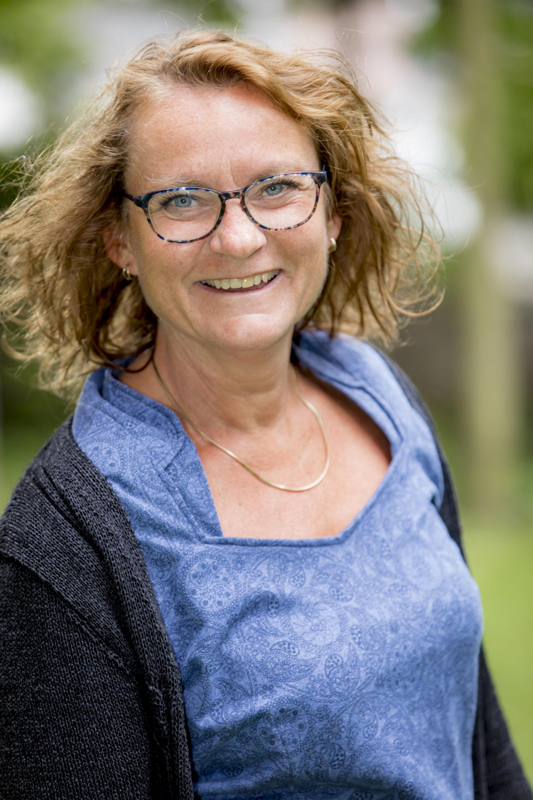 Dianne Kortschot