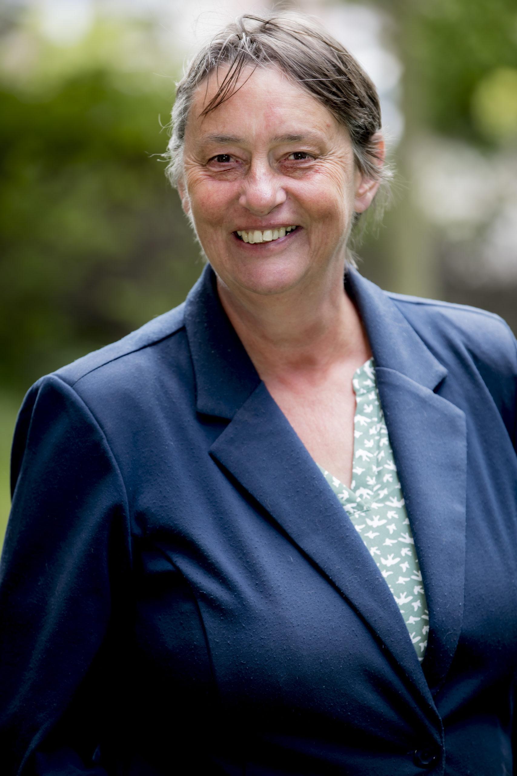 Karin Bosga