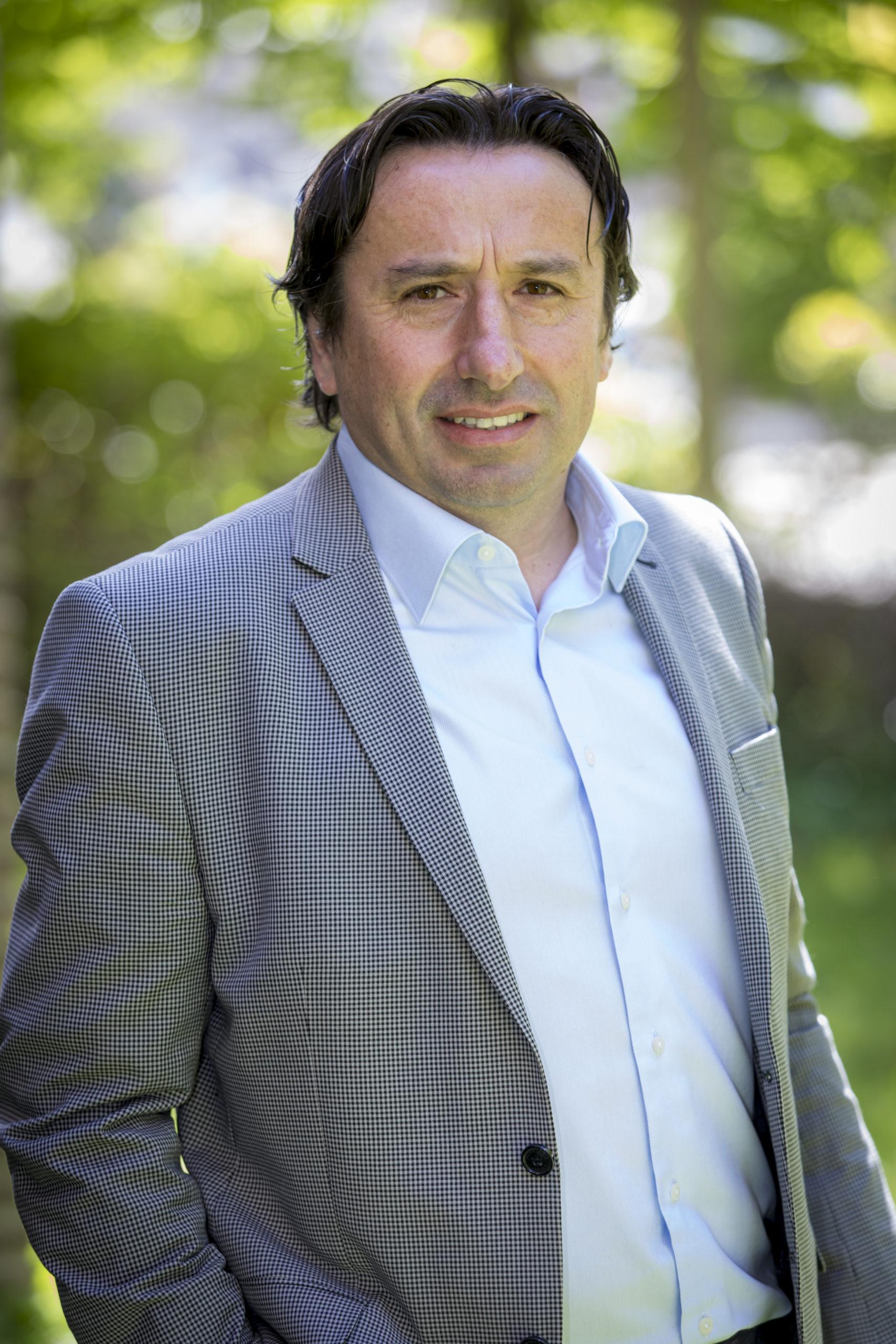 Ercan Bocu
