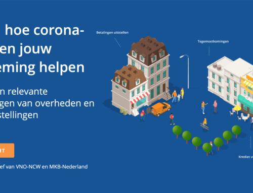 Coronacalculator helpt al bijna 100.000 ondernemers